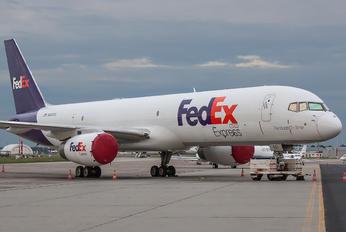 N920FD - FedEx Federal Express Boeing 757-200F