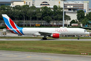 First Boeing 757-200F for Raya Airways title=