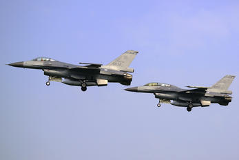 6632 - Taiwan - Air Force Lockheed Martin F-16A Block 20 MLU