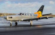 N492B - Private Socata TBM 850 aircraft