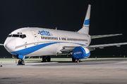 SP-ENA - Enter Air Boeing 737-400 aircraft