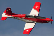 A-912 - Switzerland - Air Force Pilatus PC-7 I & II aircraft