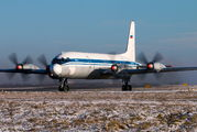 RF-75344 - Russia - Navy Ilyushin Il-20 aircraft