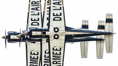 113 - France - Air Force Aerospatiale TB.30 Epsilon