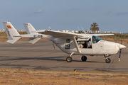 EC-EDB - Spain - Government Cessna 337 Skymaster aircraft