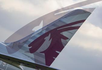 A7-BCE - Qatar Airways Boeing 787-8 Dreamliner