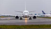 YU-ANK - Aviolet Boeing 737-300 aircraft