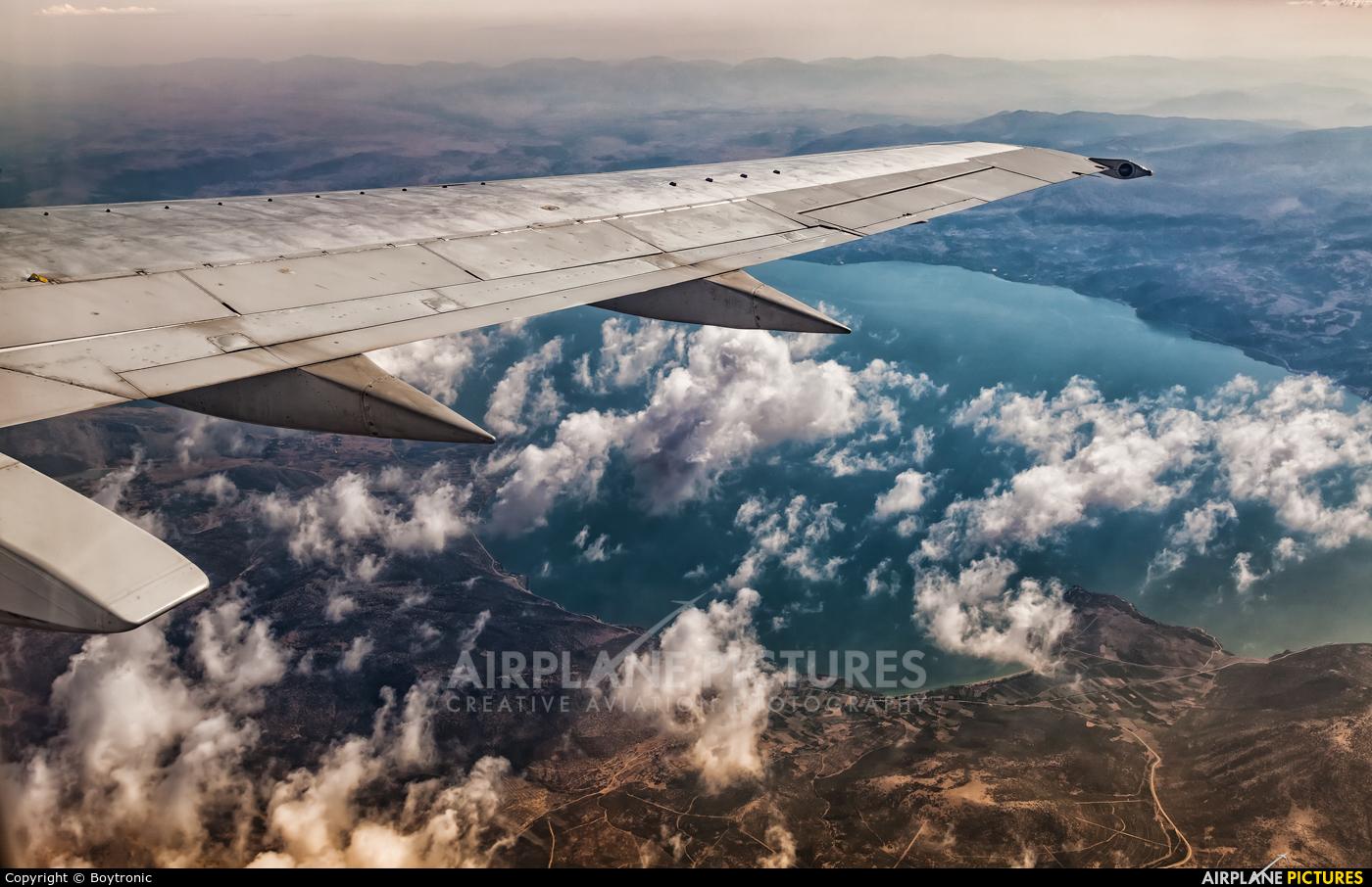 Aviolet YU-AND aircraft at In Flight - Turkey