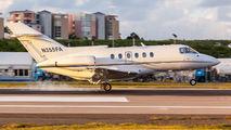 N355FA - Private British Aerospace BAe 125 aircraft