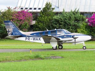 PR-WAK - Private Beechcraft 58 Baron