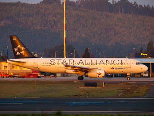 EC-ILH - Spanair Airbus A320
