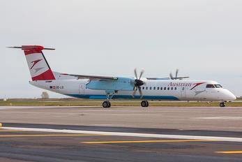 OE-LGI - Austrian Airlines/Arrows/Tyrolean de Havilland Canada DHC-8-400Q / Bombardier Q400