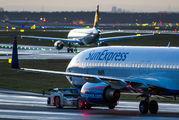 D-ASXK - SunExpress Germany Boeing 737-800 aircraft