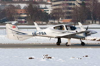 OE-FBA - Private Diamond DA 42 Twin Star