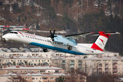 OE-LGJ - Austrian Airlines/Arrows/Tyrolean de Havilland Canada DHC-8-400Q / Bombardier Q400 aircraft