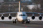 SE-DSY - Malmo Aviation British Aerospace BAe 146-300/Avro RJ100 aircraft