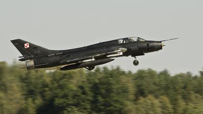 305 - Poland - Air Force Sukhoi Su-22UM-3K