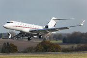 N150QS -  Bombardier BD-700 Global 6000 aircraft