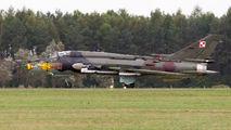 3713 - Poland - Air Force Sukhoi Su-22M-4 aircraft