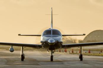 N5EQ - Private Piper PA-46 Malibu / Mirage / Matrix