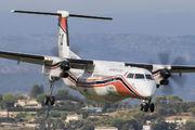 F-ZBMD - France - Sécurité Civile de Havilland Canada DHC-8-400Q / Bombardier Q400 aircraft