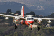 F-ZBEH - France - Sécurité Civile Grumman S-2F3AT Turbo Tracker (G-121)  aircraft