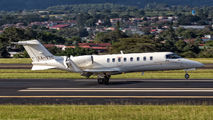 XA-VYC - Private Bombardier Learjet 45 aircraft