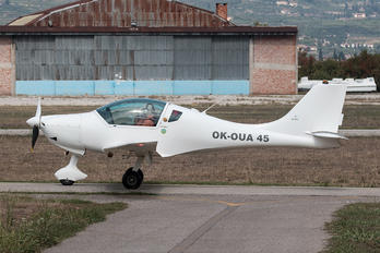OK-OUA 45 - Private Distar Air Samba XXL