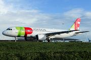 CS-TNV - TAP Portugal Airbus A320 aircraft