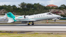 N206HY - Private Learjet 60 aircraft