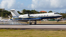 N33LR - Private Gulfstream Aerospace G-IV,  G-IV-SP, G-IV-X, G300, G350, G400, G450 aircraft