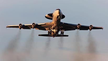 LX-N90452 - NATO Boeing E-3A Sentry