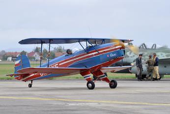 OK-RXE - Private Aero C-104S (Z-131)