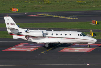 CS-DXH - NetJets Europe (Portugal) Cessna 560XL Citation XLS