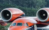 UR-CKC - Cavok Air Antonov An-74 aircraft