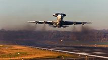 LX-N90452 - NATO Boeing E-3A Sentry aircraft