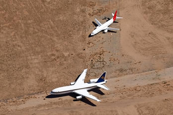 HZ-AB1 - Al Anwa Aviation Lockheed L-1011-500 TriStar