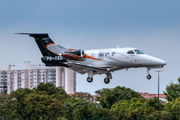 PR-TED - Private Embraer EMB-500 Phenom 100 aircraft