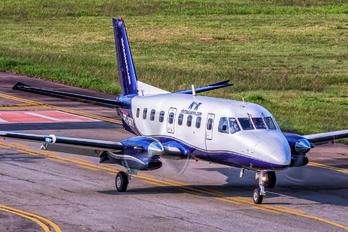 PT-SHY - NHR Taxi Aereo Embraer EMB-110 Bandeirante