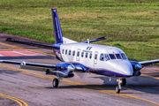 PT-SHY - NHR Taxi Aereo Embraer EMB-110 Bandeirante aircraft