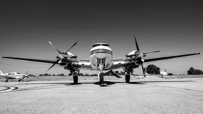9A-SET - Private Beechcraft 90 King Air