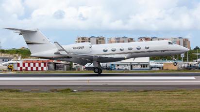 N936MP - Private Gulfstream Aerospace G-IV,  G-IV-SP, G-IV-X, G300, G350, G400, G450