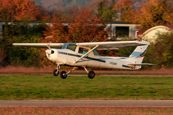I-GARC - Private Cessna 150