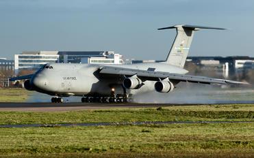 85-0002 - USA - Air Force Lockheed C-5M Super Galaxy