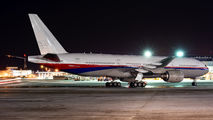 N284CG - Malaysia Airlines Boeing 777-200ER aircraft
