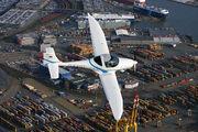 D-EAQT - Sportfluggruppe Nordholz/Cuxhaven Aquila 210 aircraft