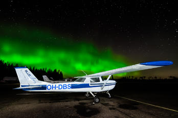 OH-DBS - Blue Skies Aviation Reims F150