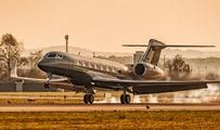 M-BHBH - Private Gulfstream Aerospace G650, G650ER aircraft