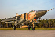 021 - Poland - Air Force Mikoyan-Gurevich MiG-23MF aircraft