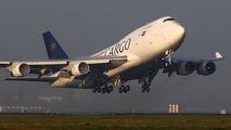 TF-AMM - Saudi Arabian Cargo Boeing 747-400BCF, SF, BDSF aircraft